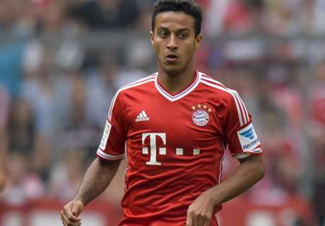 Thiago surgery a success