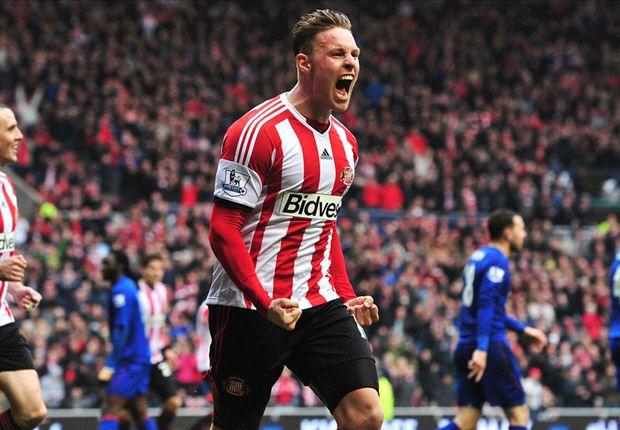 Wickham praises departing Sunderland team-mates
