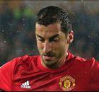 'Mourinho could have Mkhitaryan plan'