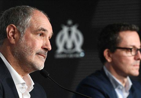 OM - Marseille Consolat : les dessous d'un rapprochement bientôt officiel