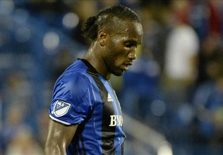 Impact were better without Drogba
