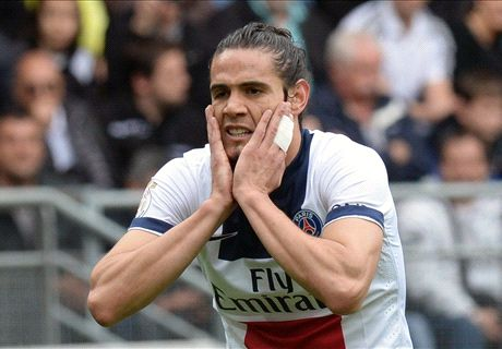 Player Ratings: Sochaux 1-1 PSG