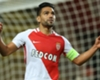 Falcao's problems due to spell in Premier League, says Monaco coach