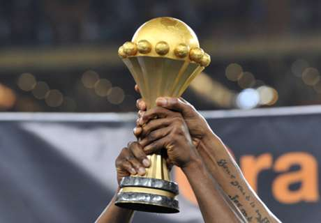 Morocco will not host Afcon