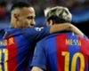 'Without Messi, there'd be no Neymar' - Father of Brazil star reveals team-mate inspiration