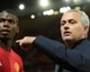 Pogba LAUGHED at Man Utd draw