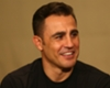 Cannavaro dreams of Real Madrid job