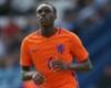 El Mónaco ficha al internacional holandés Terence Kongolo