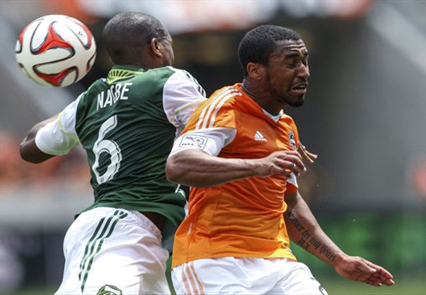 Houston Dynamo 1-1 Portland Timbers: La Gata cancels out Bruin tally