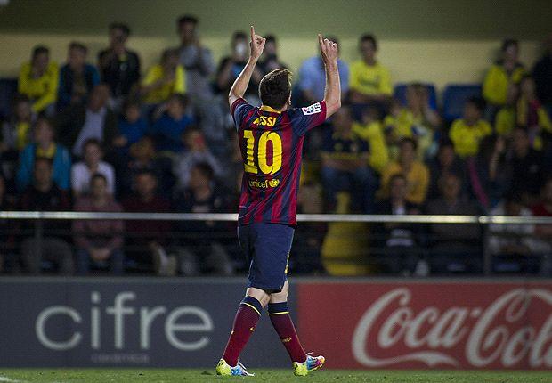New coach, new Barcelona, new Messi?