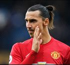 The beginning of the end for Ibrahimovic