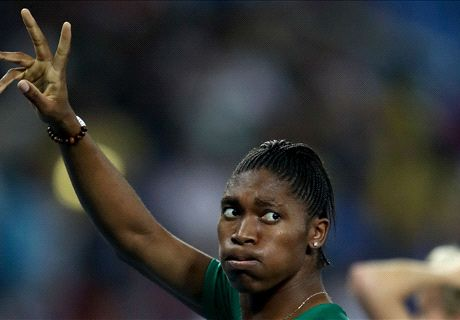 Caster taunts Bucs ahead of the Derby