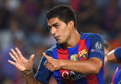 RUMOURS: Utd to bid £135m for Suarez