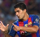 RUMORS: United and City want Suarez