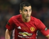 Mkhitaryan wants new Man Utd start