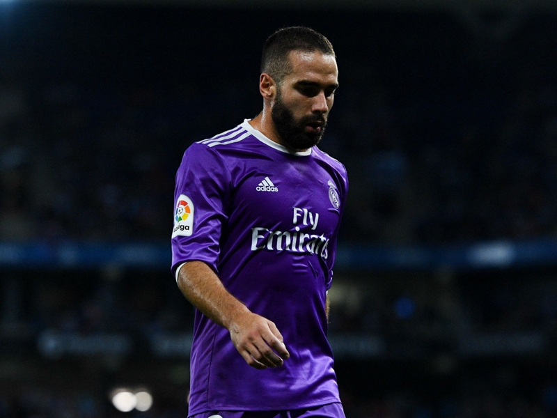Real Madrid : Carvajal absent, la BBC présente face à Alaves