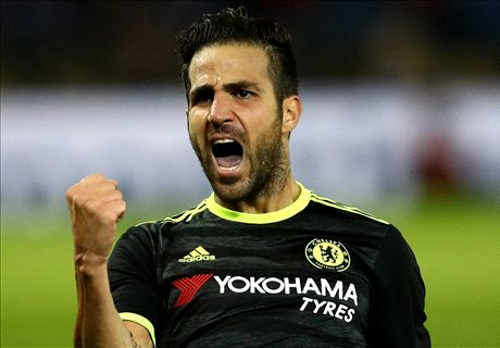 Fabregas TROLLS Arsenal supporters