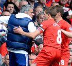 Mourinho v Liverpool: A modern rivalry