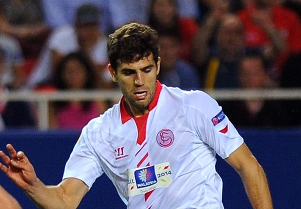 Fazio set to complete Tottenham transfer