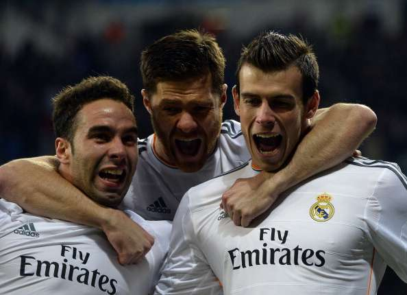 La Decima is a dream for all of us – Bale