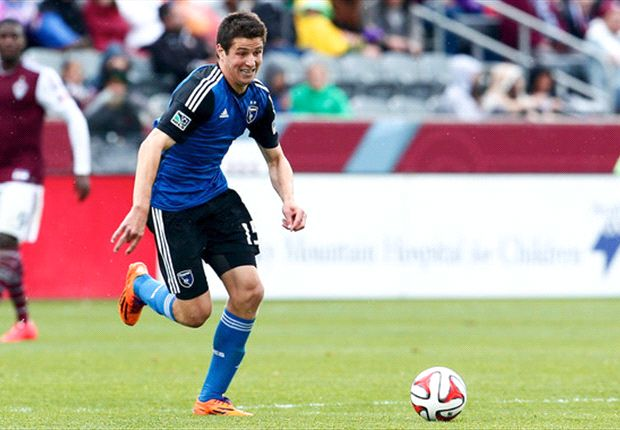 The MLS Wrap: Where are the rookies in 2014?