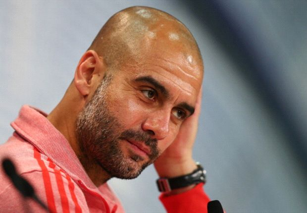 Germany deserve World Cup glory, says Guardiola