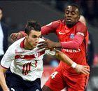 LIVE: Lille vs Paris Saint-Germain