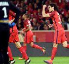 Cavani non perdona: 1-0 del PSG al Lille