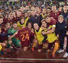 'Baby' Roma da applausi: è Supercoppa