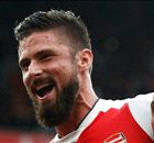 'Arsenal better with Giroud IN the XI'