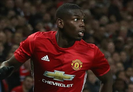 Pogba agent: Fergie called me a t***!