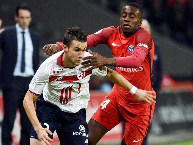 Matuidi, Marquinhos et les réactions après Lille-PSG