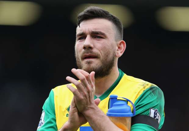 Norwich under pressure but not down yet, insists Snodgrass