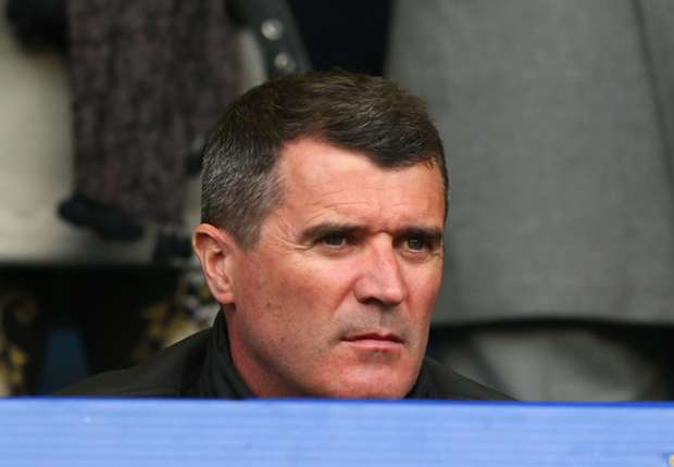 Keane: Class of '92 not 'must-have' for Van Gaal