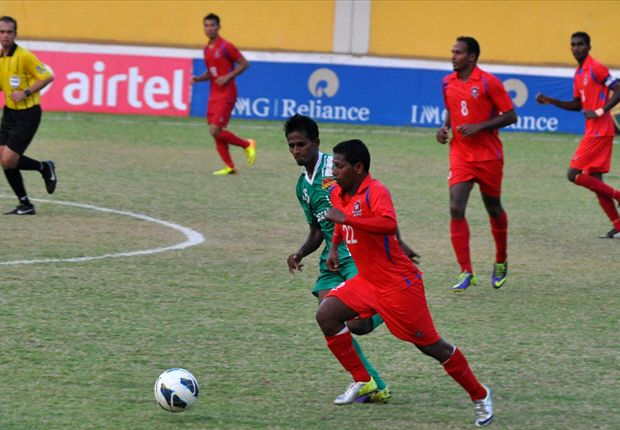 Salgaocar FC 1-2 Churchill Brothers: Balwant's goal saves the day for Red Machines