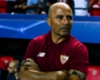 Too early for title talk - Sampaoli