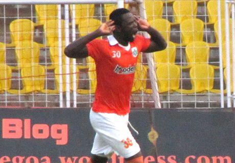 Sporting Goa down Vasco SC 2-0