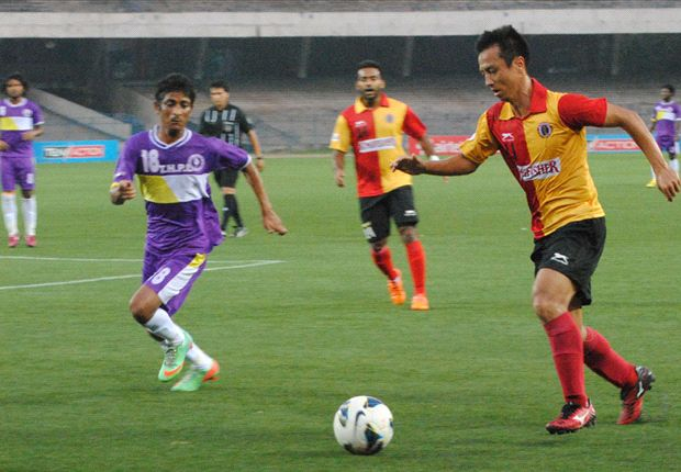 United Sports Club 0-3 East Bengal: The Red and Golds finish their campaign as runners up