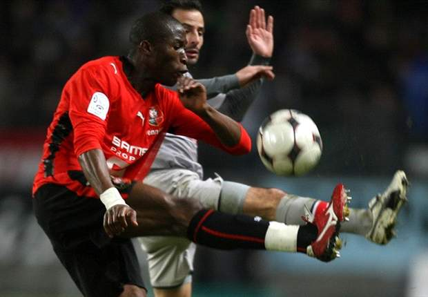 Rod Fanni To Olympique De Marseille Strangely Complicated – Stade Rennais Manager Pierre Dreossi