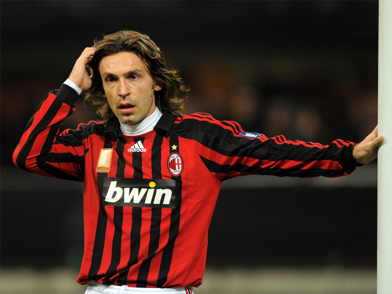 10 Players who have represented both Juventus and AC Milan