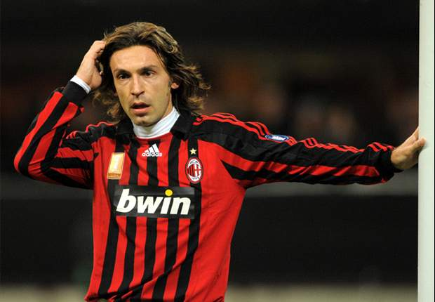 Report: Chelsea Target Andrea Pirlo Hints At Milan Exit