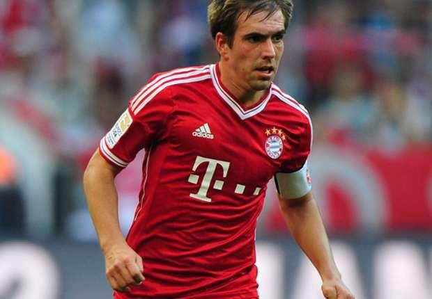 Lahm: Bayern never wanted to be like Barcelona