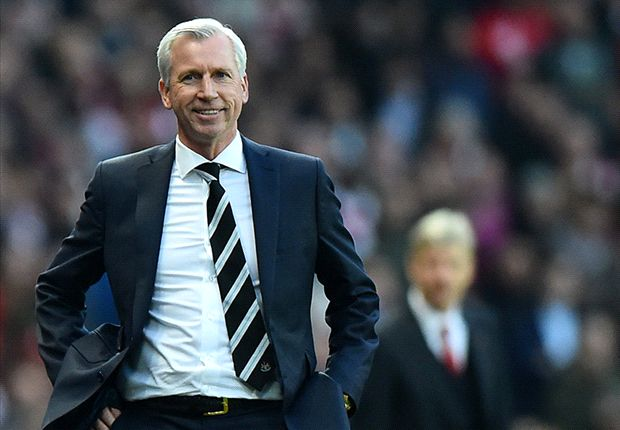 Poll: Is it time for Newcastle to sack Pardew?