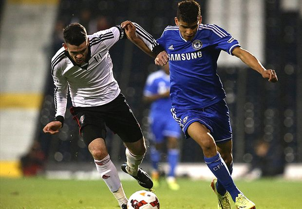 Chelsea 5-3 Fulham (agg 7-6): Solanke the hero as Blues storm back to win FA Youth Cup