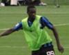 Sollievo per Boakye: l'attaccante del Latina è stato dimesso dall'Ospedale