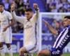 Kovacic se gana al Bernabéu