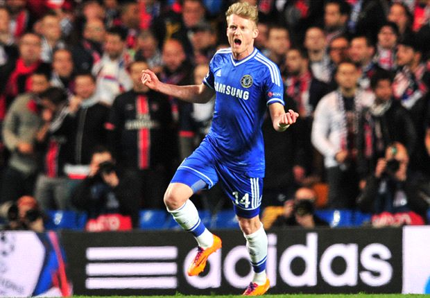 Schurrle: I will come back stronger next season