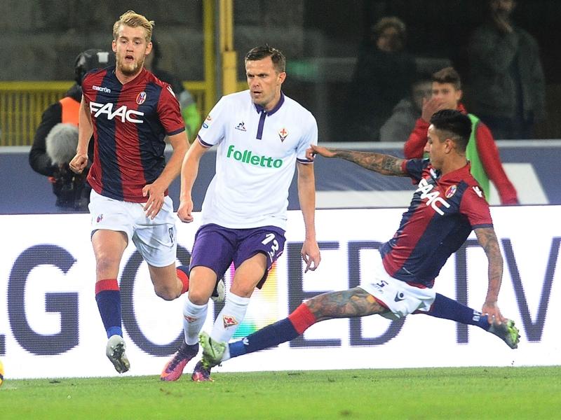 VIDEO - Bologna-Fiorentina 0-1: goal e highlights