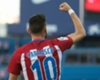 Simeone unconcerned about Carrasco