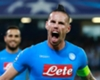 Hamsik: I turned down Juventus